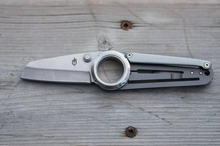 Climbing Knife