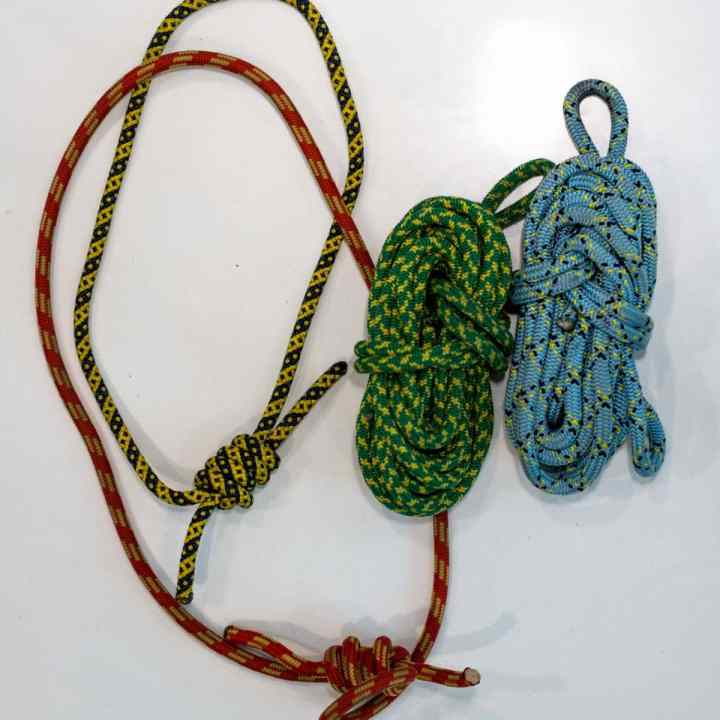 Prusik Cords