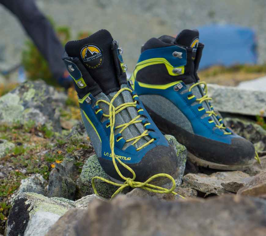 Trango Tower Boots