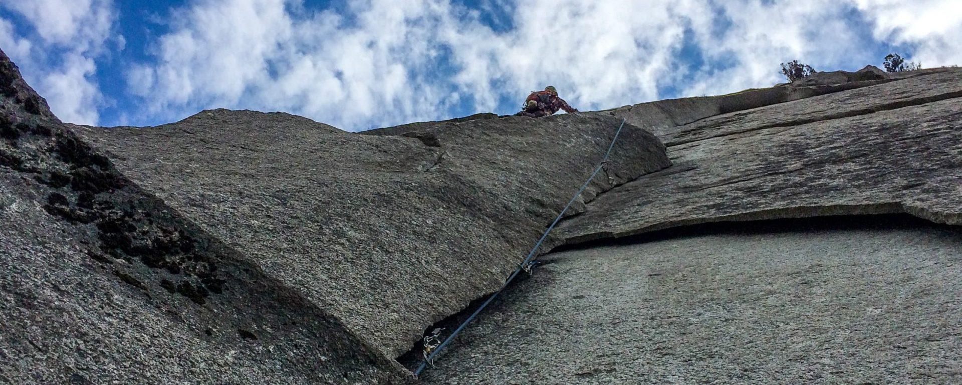 OR Splitter Climbing Gloves