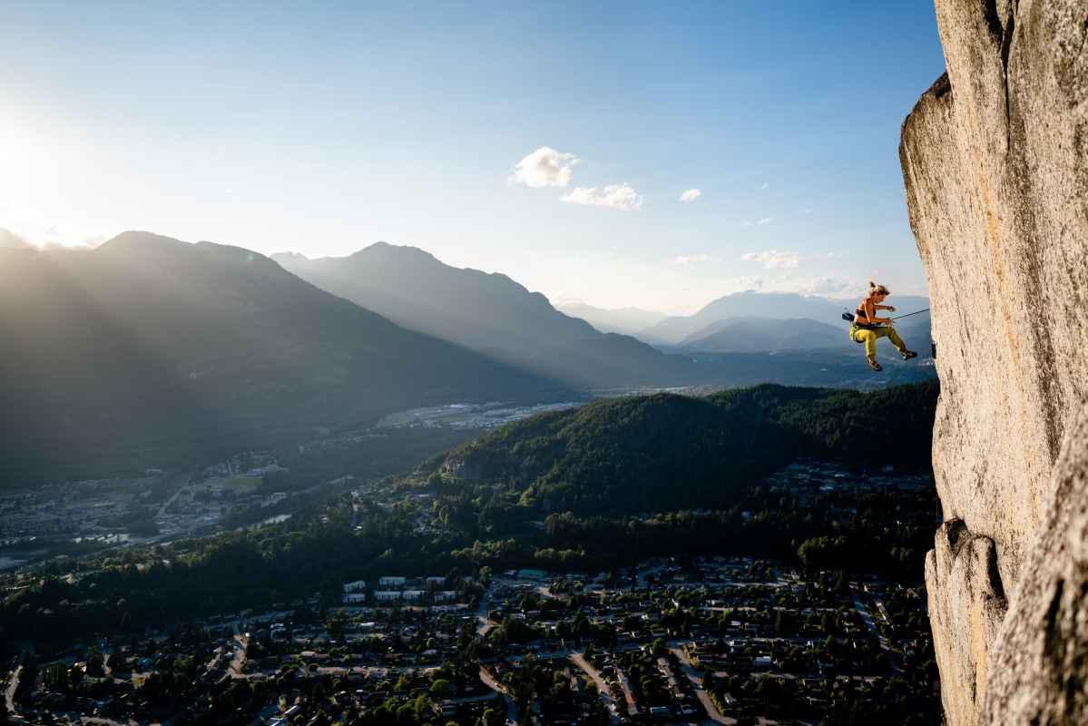 Arc'teryx Climbing Academy 2019