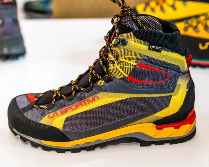 La Sportiva Trango Tech Boot