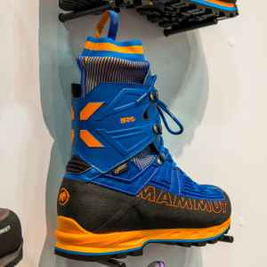 Mammut Nordwand Knit High GTX