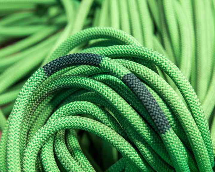 Edelrid Canary 8.6mm rope