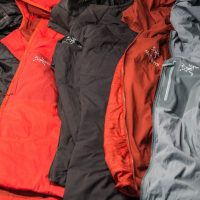 Picking the Perfect Arc'teryx Puffy: