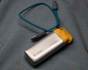 BioLite Battery