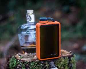 GSI Outdoors Flask