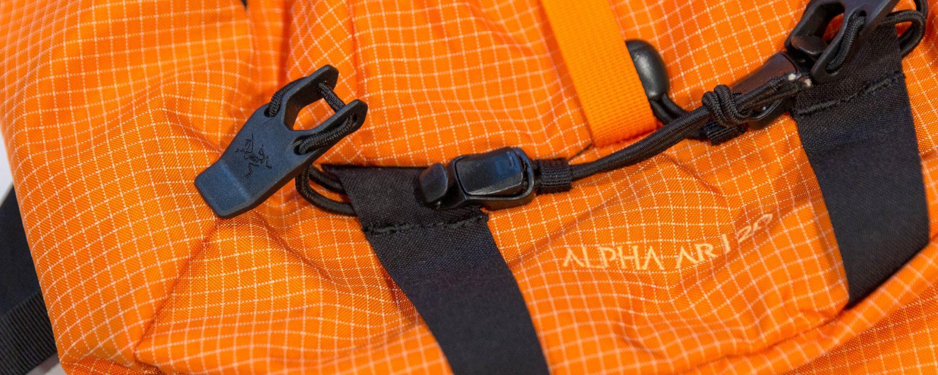Arc'teryx Alpha AR