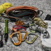 Essential Glacier Travel & Crevasse Rescue Kit