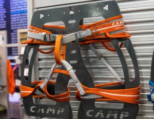 Camp Impulse Harness
