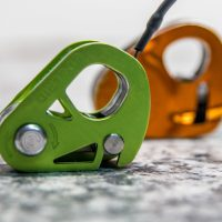 Review: Edelrid Spoc
