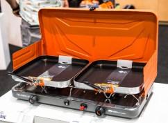 GSI Outdoor Car Camping Kit