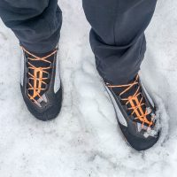 Review: Mammut Taiss Mountaineering Boots