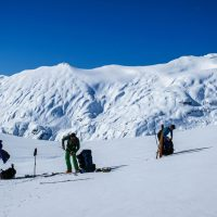 My Go-To Gear: Ski Touring Edition