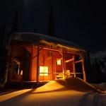 Hilda Lodge