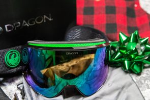 Dragon Goggles