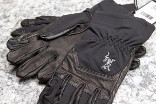 Arc'teryx Rope Gloves
