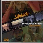 Samurai - Procesul creației (filmul)