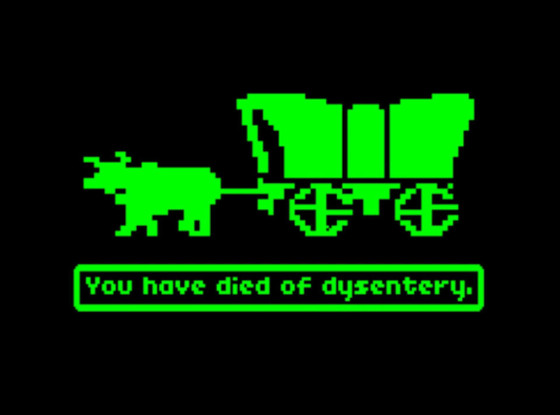 'You Have Died of Dysentery': How Games Will Revolutionize Education