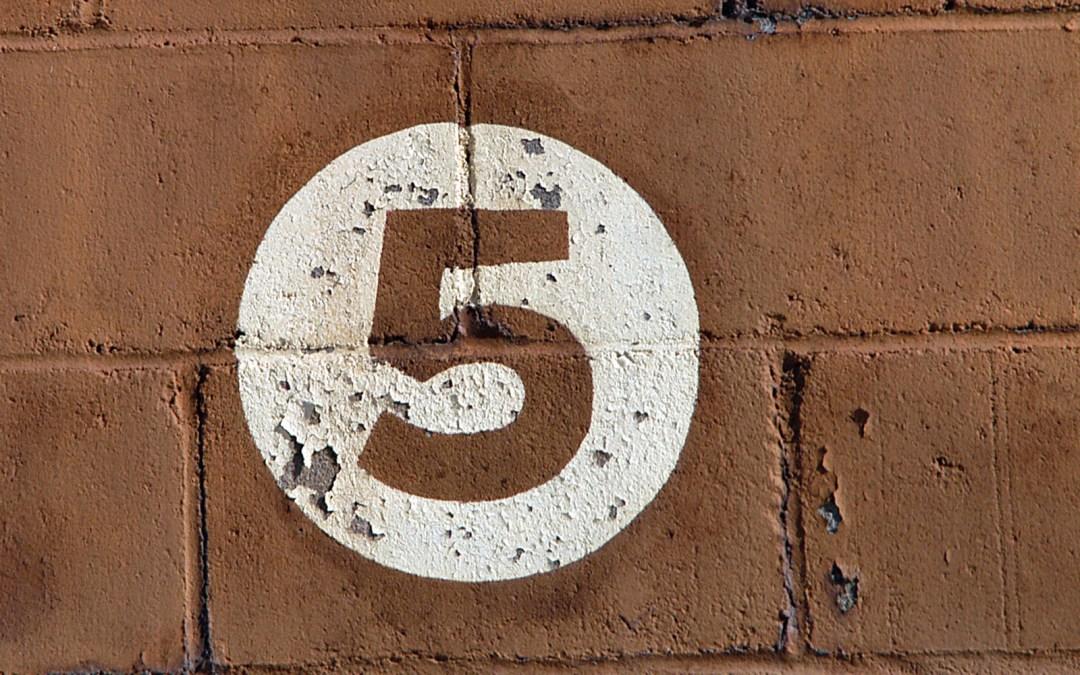 Top 5 Ways To Combat Creator's Block