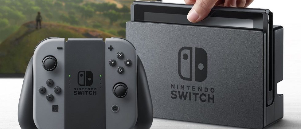 What's Up with Nintendo Switch?
