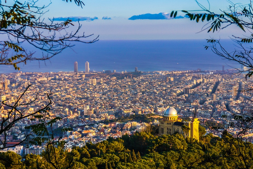 5 Reasons Why Barcelona is a Great Place if You Like Game Development