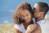 african american photo stock royalty free issue of black couple