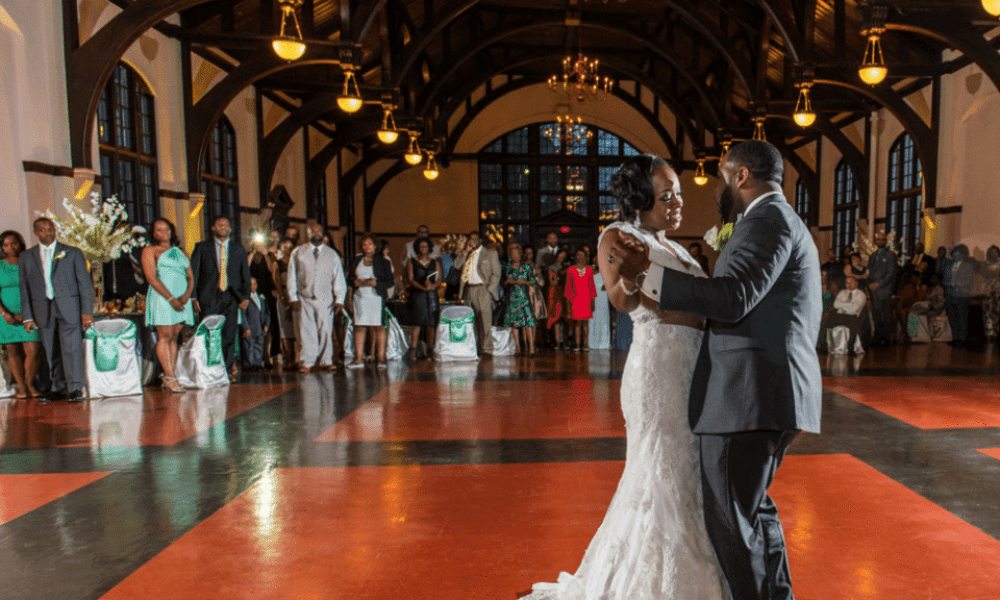 Wedding Feature: Allyson and Travis - Carolina Love at its Best 8