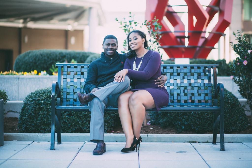 A North Carolina Love Story 9