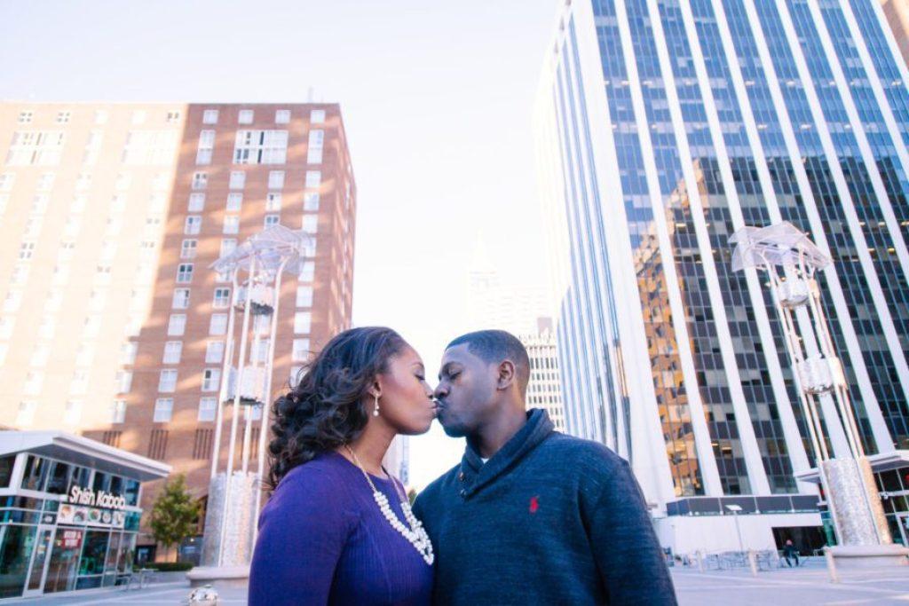 A North Carolina Love Story 6