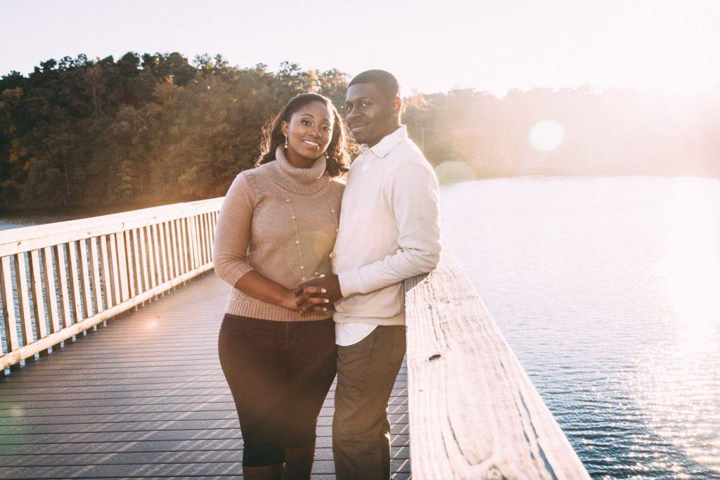 Danaka-Demetrice-273-1024x683 A North Carolina Love Story