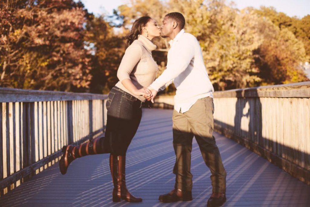 Danaka-Demetrice-331-1024x683 A North Carolina Love Story