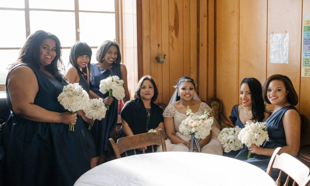 5 Bridesmaids You MUST have in your Wedding 4