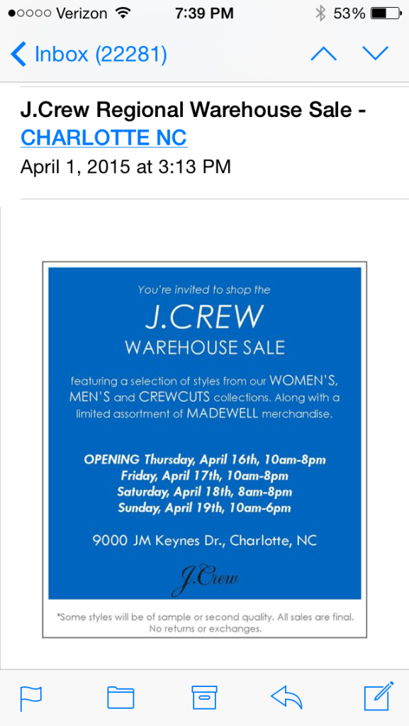 picture-12-577x1024 8 Rules to Survive a J.Crew Warehouse Sale