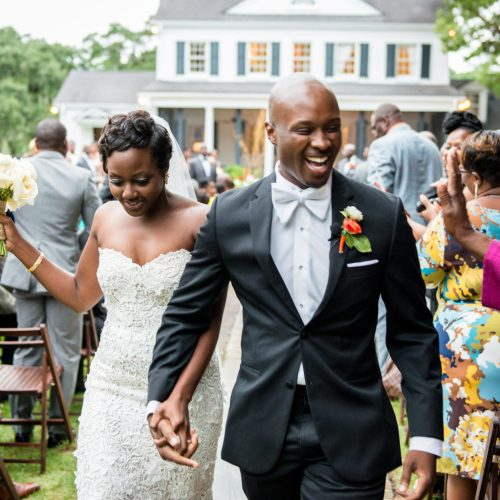 Wedding Feature: A Lowcountry Romance 6