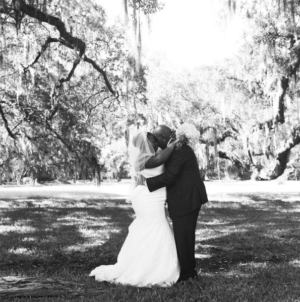 Wedding Feature: Southern Wedding with a Big Apple Twist 15