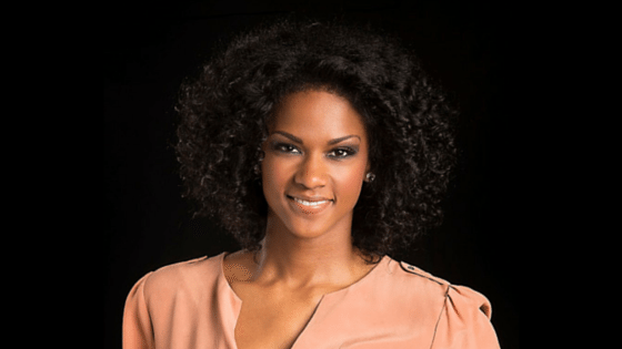 Jalina Porter: Dancing, Traveling and Always Southern 5