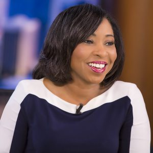 BSB Feature: Vanessa Echols - Live and Televised Belle 1