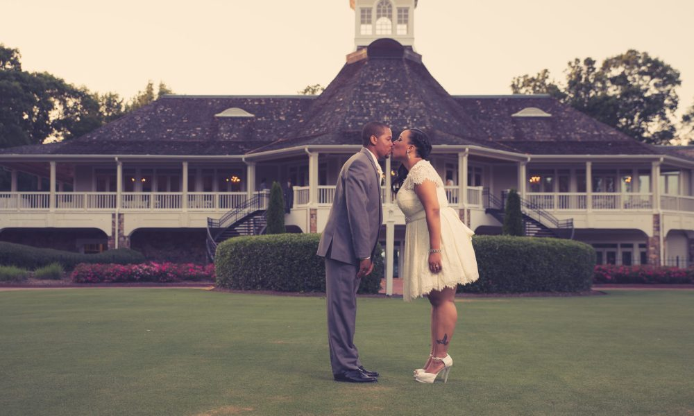 Wedding Feature: A Williams Love Story 21