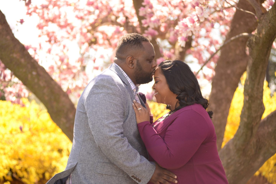 Shekha and Daniel: A Southern Maryland Love Story 3