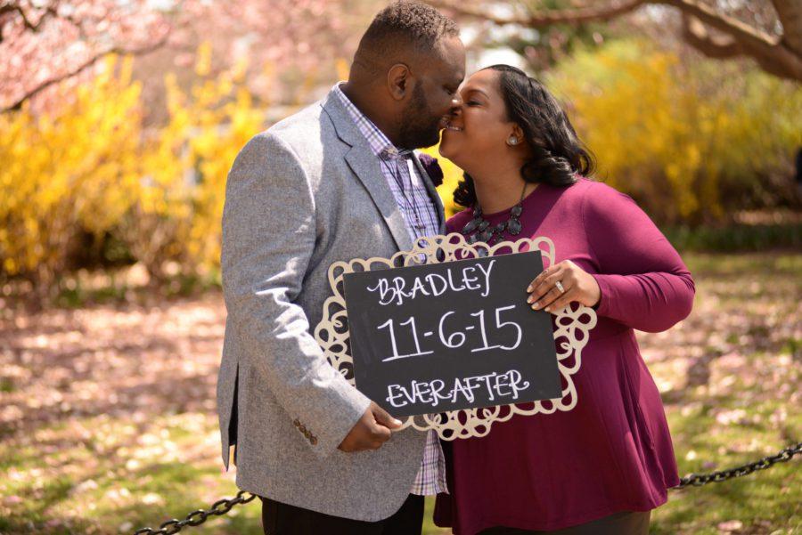 Shekha and Daniel: A Southern Maryland Love Story 7