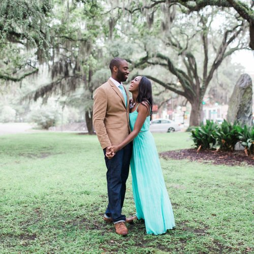 Southern Love with Savannah Style 18