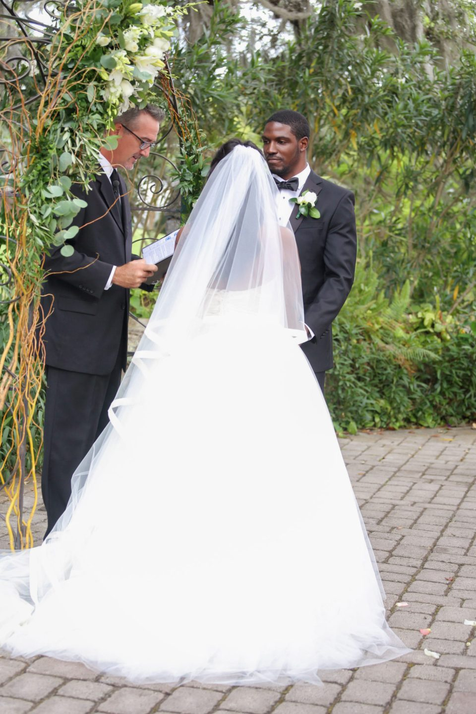 Domenico-Castaldo-Cecily-Castaldo-5649-960x1440 Traditional Florida Wedding with a Virginia Twist