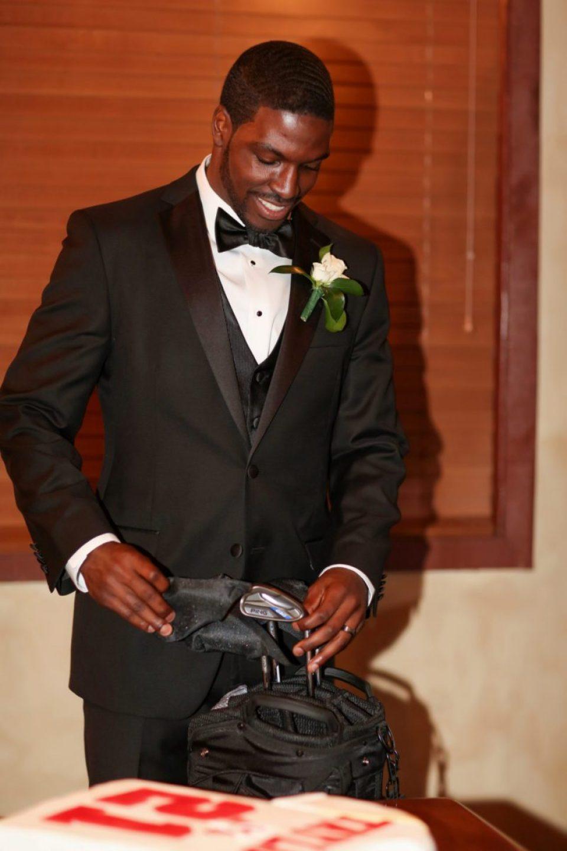 Domenico-Castaldo-Cecily-Castaldo-6169-960x1440 Traditional Florida Wedding with a Virginia Twist