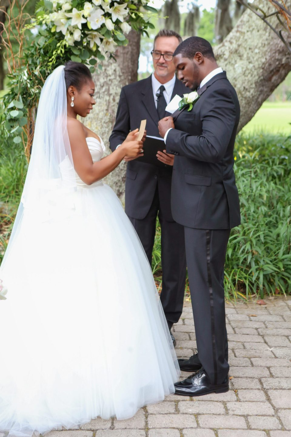 Domenico-Castaldo-Cecily-Castaldo-7675-960x1440 Traditional Florida Wedding with a Virginia Twist
