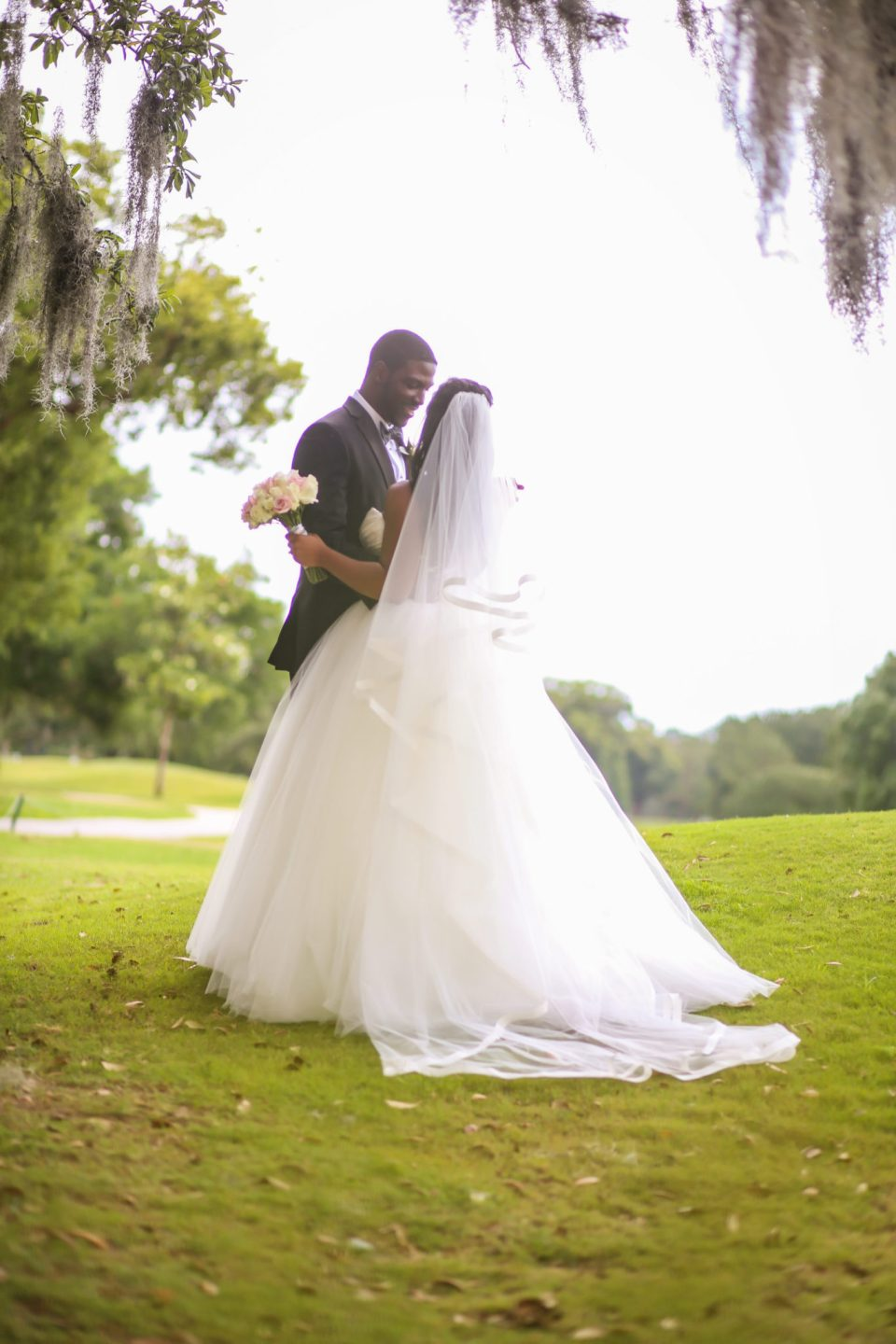 Domenico-Castaldo-Cecily-Castaldo-8031-960x1440 Traditional Florida Wedding with a Virginia Twist