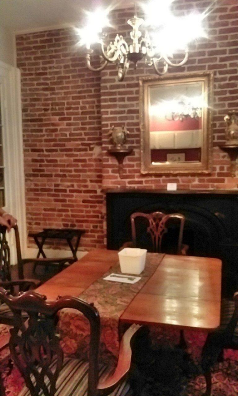 55dcc1068c3c80174d440ca8 A Romantic Getaway: Savannah