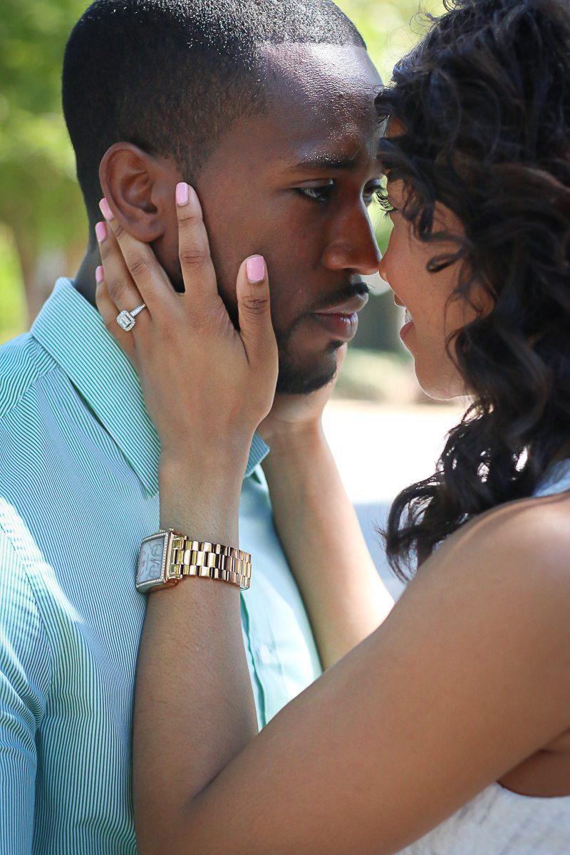 Engagement-14 South Carolina Bred Romance