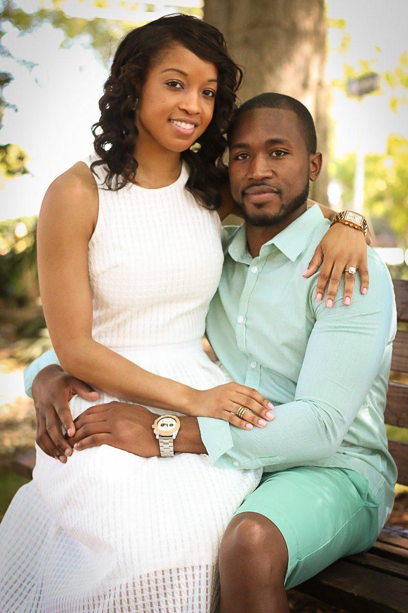 Engagement-30 South Carolina Bred Romance