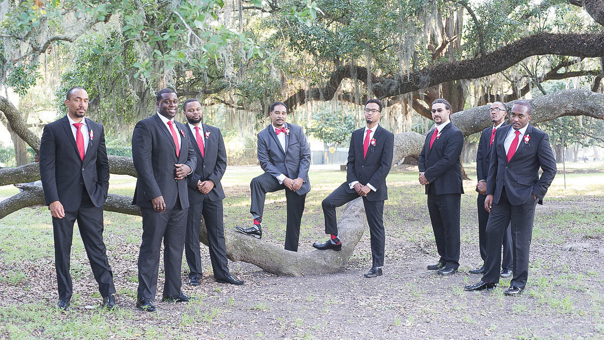 JR_NewOrleans2015-321-112 Southern Wedding with New Orleans Fun
